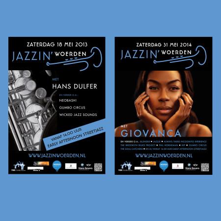 Jazzin' Woerden