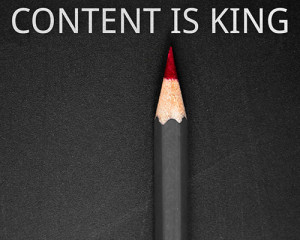 Google zegt: Content is King